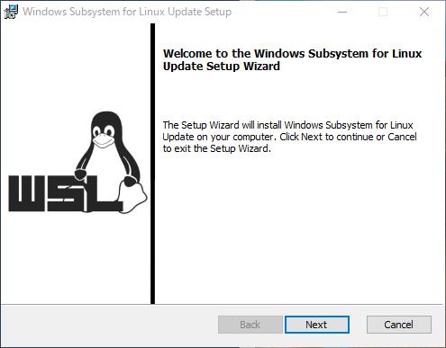 Linuxカーネルの更新